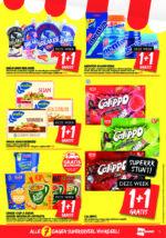 DekaMarkt brochure with new offers (3/24)