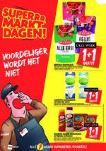 DekaMarkt brochure with new offers (4/24)
