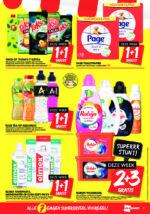 DekaMarkt brochure with new offers (5/24)