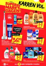 DekaMarkt brochure with new offers (6/24)