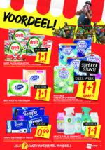 DekaMarkt brochure with new offers (7/24)