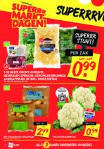 DekaMarkt brochure with new offers (8/24)