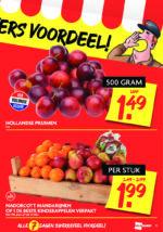 DekaMarkt brochure with new offers (9/24)