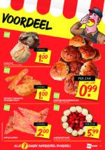 DekaMarkt brochure with new offers (11/24)