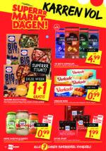 DekaMarkt brochure with new offers (14/24)