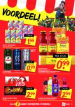 DekaMarkt brochure with new offers (15/24)