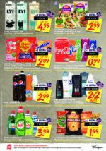 DekaMarkt brochure with new offers (17/24)