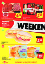 DekaMarkt brochure with new offers (22/24)