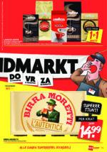 DekaMarkt brochure with new offers (23/24)
