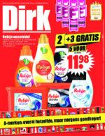 Dirk van den Broek brochure with new offers (1/25)