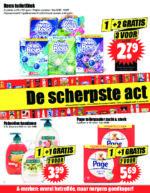 Dirk van den Broek brochure with new offers (2/25)