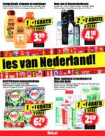 Dirk van den Broek brochure with new offers (3/25)