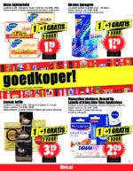 Dirk van den Broek brochure with new offers (5/25)