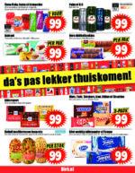 Dirk van den Broek brochure with new offers (9/25)