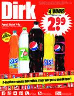 Dirk van den Broek brochure with new offers (10/25)