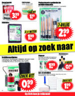 Dirk van den Broek brochure with new offers (24/25)