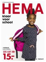 Hema brochure with new offers (1/34)