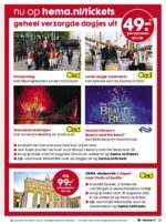 Hema brochure with new offers (33/34)