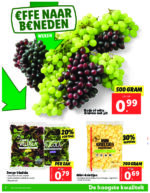 Lidl brochure with new offers (2/116)