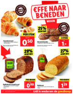 Lidl brochure with new offers (4/116)