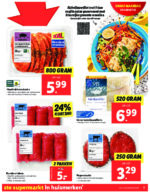 Lidl brochure with new offers (5/116)