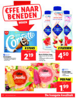 Lidl brochure with new offers (8/116)