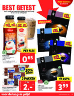 Lidl brochure with new offers (9/116)
