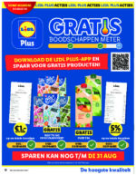 Lidl brochure with new offers (22/116)