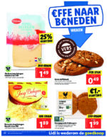 Lidl brochure with new offers (36/116)