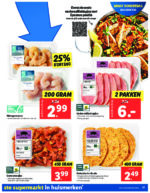 Lidl brochure with new offers (37/116)