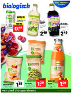 Lidl brochure with new offers (47/116)
