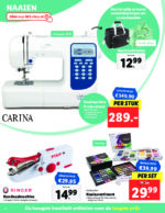 Lidl brochure with new offers (62/116)