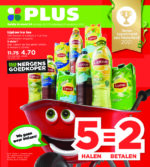 Plus brochure with new offers (1/28)