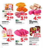 Plus brochure with new offers (4/28)