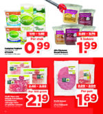 Plus brochure with new offers (10/28)