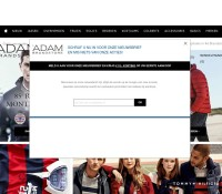 Adam Menswear – Fashion & clothing stores in the Netherlands, Apeldoorn