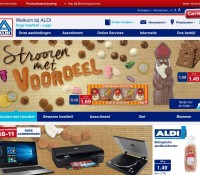 Aldi – Supermarkets & groceries in the Netherlands, Nieuw-Vennep