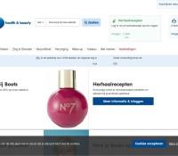 Boots – Drugstores & perfumeries in the Netherlands, Schijndel