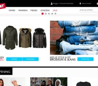 Cool Cat – Fashion & clothing stores in the Netherlands, Rotterdam