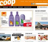 Coop – Supermarkets & groceries in the Netherlands, Lekkerkerk