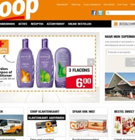 Coop – Supermarkets & groceries in the Netherlands, Nieuwerkerk aan den IJssel
