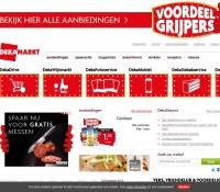 DekaMarkt – Supermarkets & groceries in the Netherlands, Velserbroek