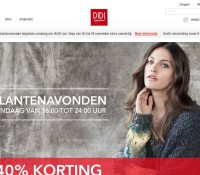 Didi – Fashion & clothing stores in the Netherlands, Emmeloord