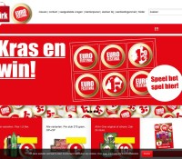 Dirk van den Broek – Supermarkets & groceries in the Netherlands, Maarssen