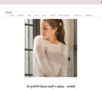 Esprit Store – Fashion & clothing stores in the Netherlands, 's-Gravenhage