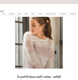 Esprit Store – Fashion & clothing stores in the Netherlands, Delft