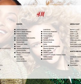 H&M – Fashion & clothing stores in the Netherlands, Schiedam