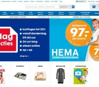 Hema – Supermarkets & groceries in the Netherlands, Zwolle