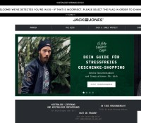 Jack & Jones – Fashion & clothing stores in the Netherlands, Oud-Beijerland