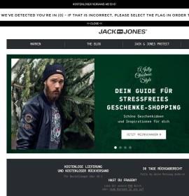 Jack & Jones – Fashion & clothing stores in the Netherlands, Dordrecht